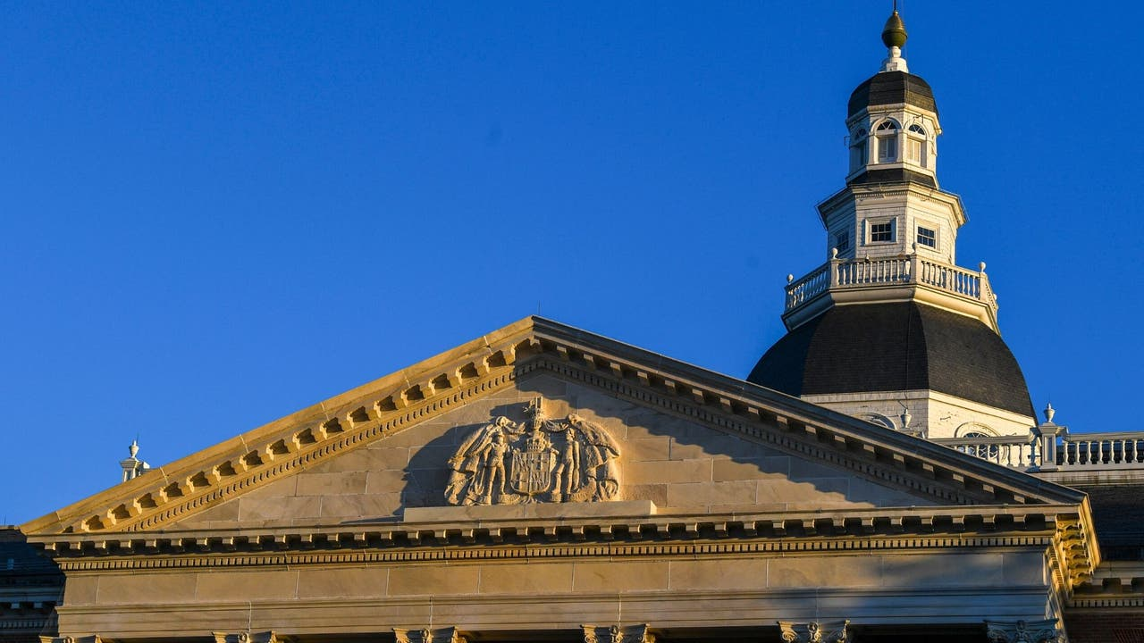 'Several' Maryland state lawmakers test positive for COVID-19