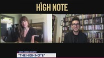 Dakota Johnson talks new film, The High Note
