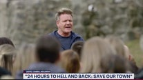 Ellicott City featured on 'Gordon Ramsay's 24 Hours to Hell and Back'