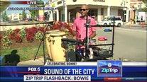 FOX 5 Zip Trip Flashback: Sound of the City