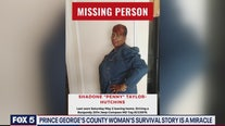 Prince George's County woman's survival story is a miracle