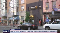 Local bar owners confused over reopening guidelines