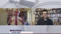 Paul Feig talks Love Life