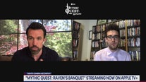 Rob McElhenney talks Mythic Quest: Raven's Banquet