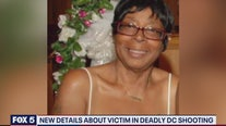 New details about victim in deadly DC shooting
