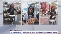 DC drummer competes on AGT Season 15 premiere tonight