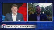 Reflections on Memorial Day