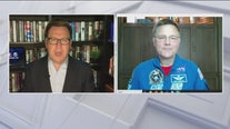 Former astronaut talks SpaceX on FOX 5 On The Hill