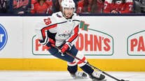 Washington Capitals place Brendan Leipsic on unconditional waivers; plan to terminate contract