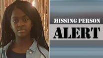 12-year-old girl missing from Southeast DC, police say