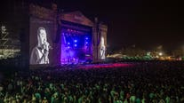 The future of live concerts amid the coronavirus pandemic