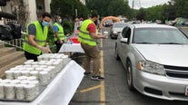 Montgomery Co. mosque takes Eid for a spin with car parade
