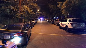 Child accidentally shot in DC, police say