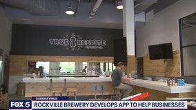 Rockville brewery owner creates online platform to sell beer
