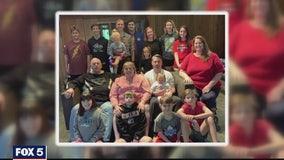 Virginia family of 19 dealing with coronavirus in Manassas