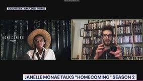 'Homecoming' Season 2 streaming May 22