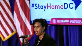 DC mayor takes heat for sharing 'preventing auto thefts' video after Mohammad Anwar's death