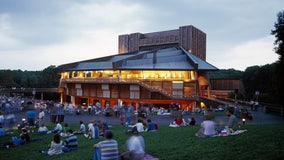 Wolf Trap to open for 2021 summer performances with reduced capacity, socially-distanced pod seating