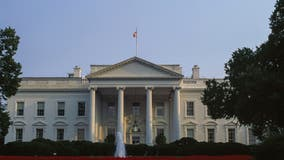 Two more White House aides test positive for coronavirus