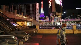 Here's how gambling will look in Las Vegas after COVID-19 reopenings