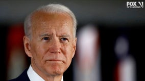 NAACP pushes back on Biden's claim it endorsed him after 'you ain't black' gaffe