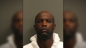 Police: Man angry about virus closure attacks 2 with machete