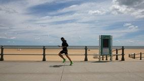 Virginia Beach reopening on Friday