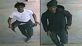 Prince William County police looking for 4 suspects in Triangle home invasion case