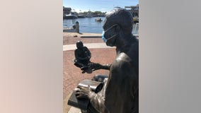 Big crowds on Annapolis waterfront draw concern from neighbors