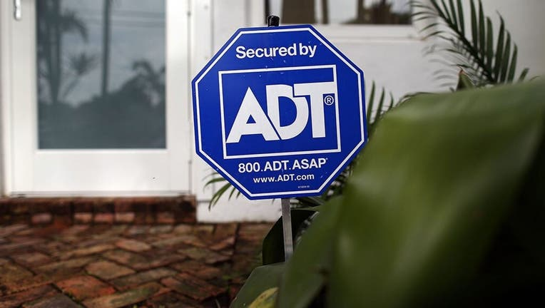 ADT-Security-Services