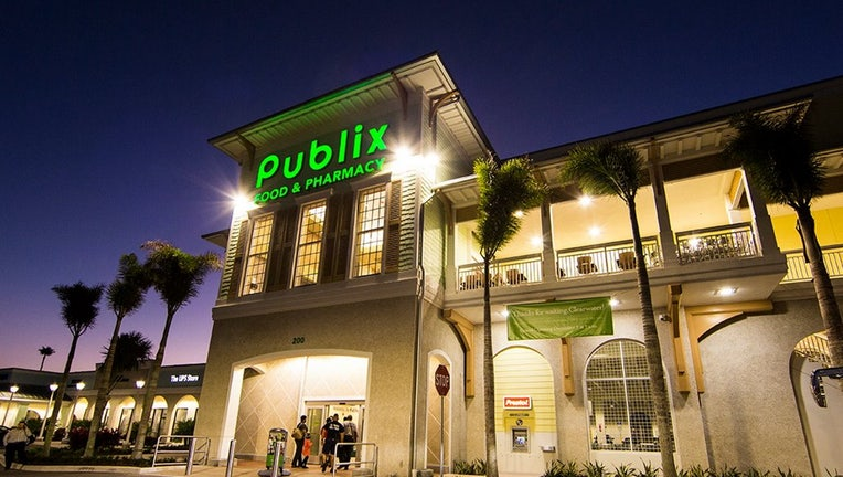 publix clearwater