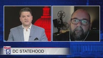 DC statehood to go up for House vote