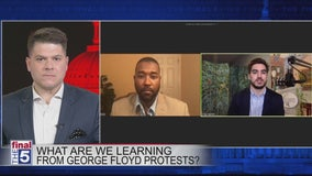 Learning from the George Floyd protests