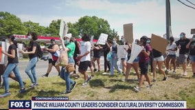 Prince William County leaders consider Cultural Diversity Commission