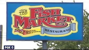 Protests at The Fish Market in Prince George's County after customer says owner triggered racial incident