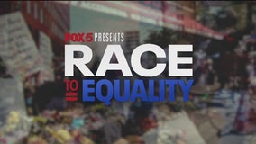 Race to Equality: Protest to Progress