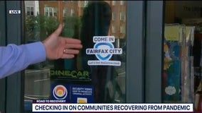 Road to Recovery: City of Fairfax