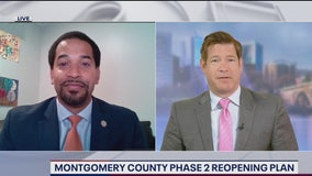 Montgomery Co councilmember talks phase 2, police reform bill