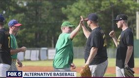 Alternative Baseball for people with autism in need of volunteers for new Loudoun County, Frederick teams