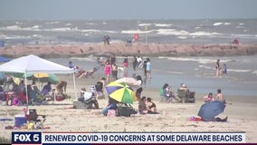 Delaware beach bars make adjustments during COVID-19 outbreak