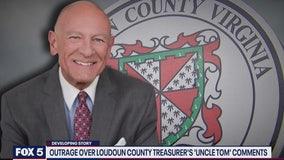Calls for Loudoun County treasurer to resign after racially insensitive Facebook post