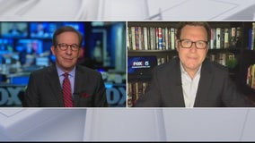 Chris Wallace's new book