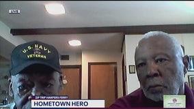 FOX 5 Zip Trip Harpers Ferry: Howntown Hero