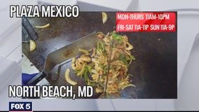 FOX 5 TAKEOUT: Plaza Mexico continues to serve community amid pandemic