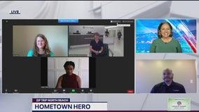 FOX 5 Zip Trip North Beach: Hometown Hero