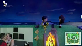 Man proposes to girlfriend via Animal Crossing after COVID-19 pandemic foiled original plan
