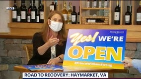 Road to Recovery: Haymarket