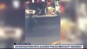 3 Prince George's County officers suspended after video shows alleged police brutality incident
