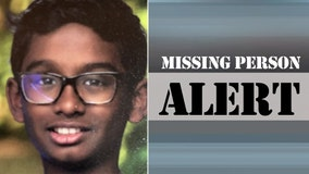 LOCATED: 12-year-old boy found after missing in Fairfax County