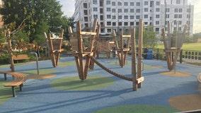 DC park named after freed slave Alethia Tanner